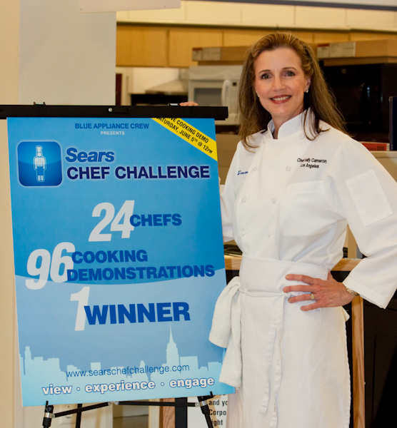 Sears Chef Challenge |AFoodCentricLife.com
