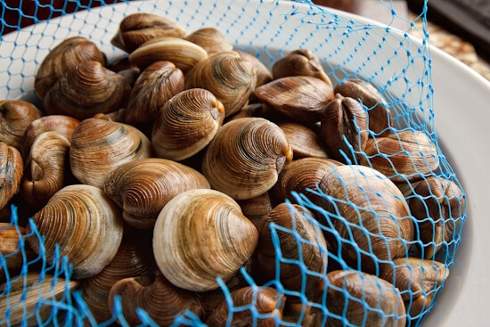 Clams | AFoodCentricLife.com