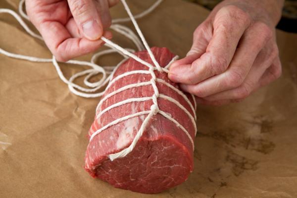 roast beef tenderloin | AFoodCentricLife.com