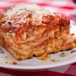 lasagna | AFoodCentricLife.com