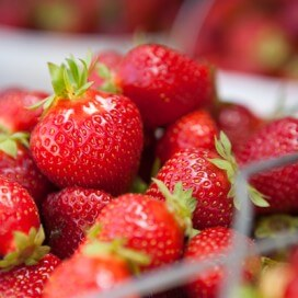 strawberries | AFoodCentricLife.com