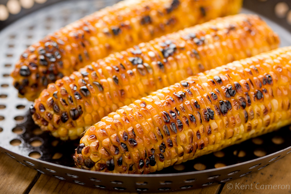picture How to Eat Corn on the Cob