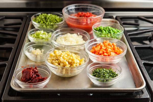 Vegetarian pie recipes easy