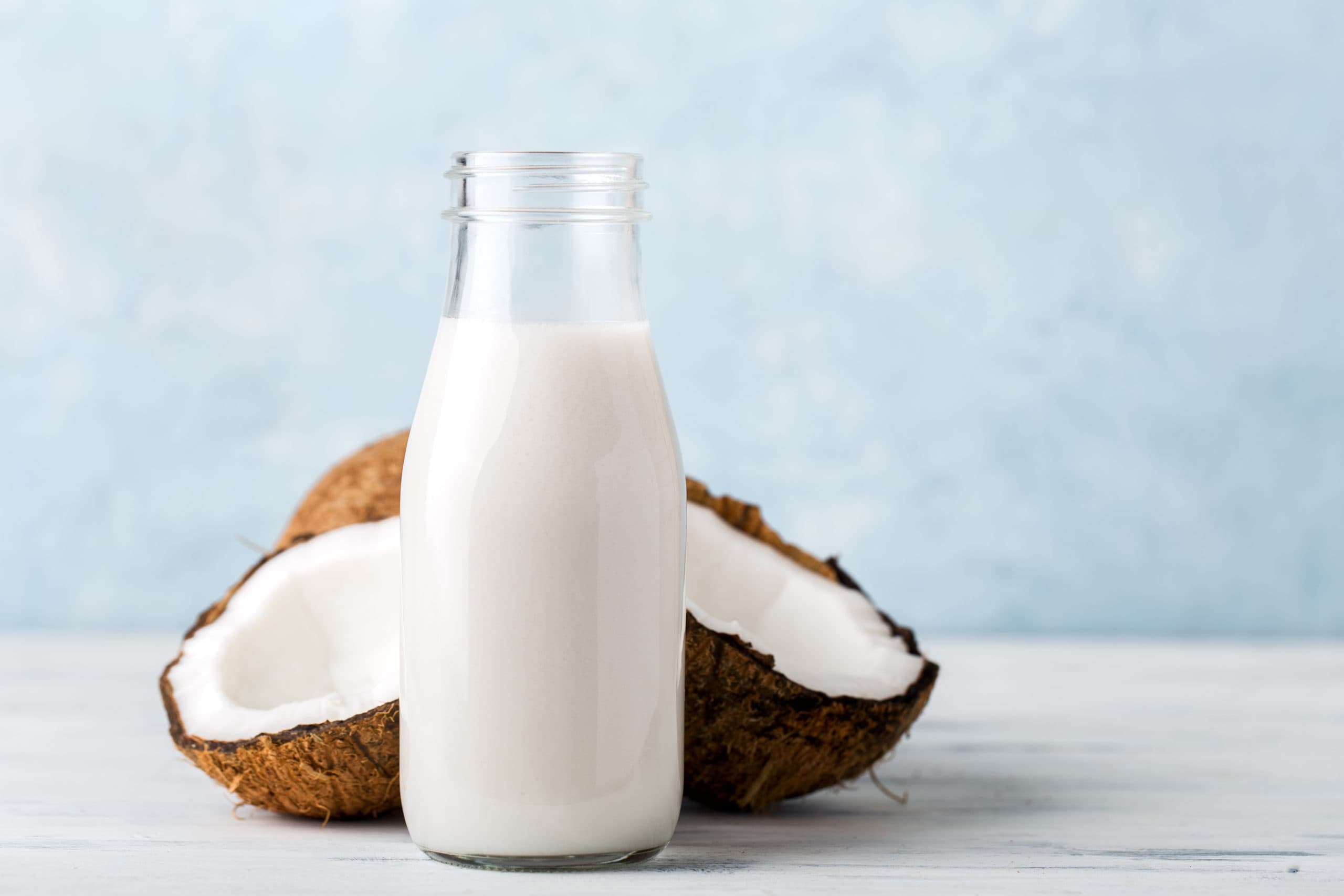 coconut milk | afoodcentriclife.com
