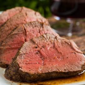 Beef Tenderloin | AFoodCentricLife.com