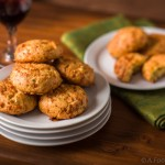 gougere | afoodcentriclife.com