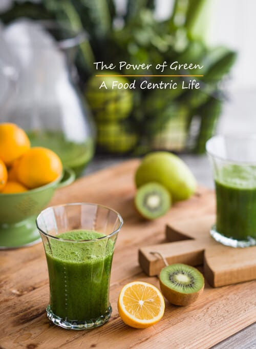 green juice | AFoodCentricLife.com