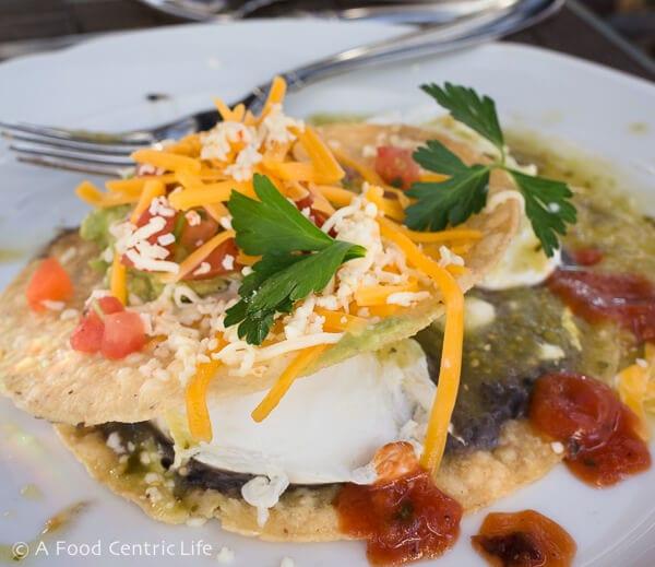huevos rancheros | AFoodCentricLife.com