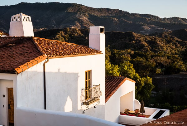Ojai Valley Inn and Spa   Afoodcentriclife.com