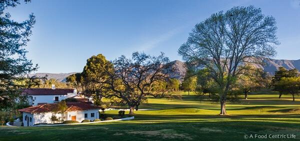 Huevos Rancheros and the Ojai Valley Inn