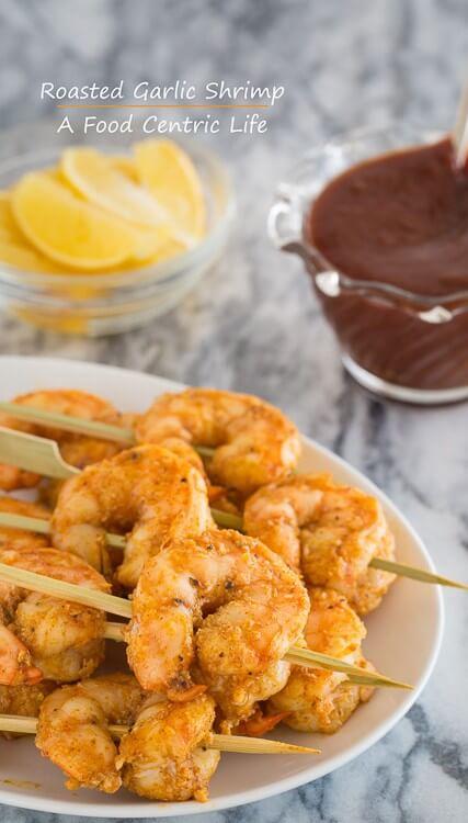Roasted-Garlic-Shrimp