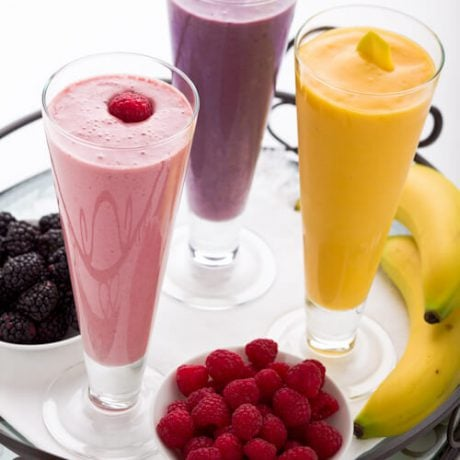 smoothies | AFoodCentricLife.com