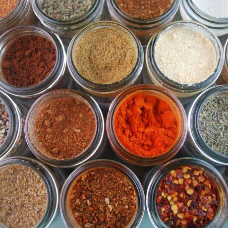Spice | AFoodCentricLife.com