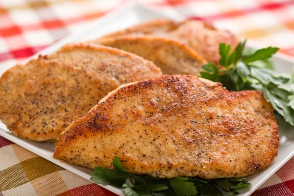 Chicken Breast Recipes - Delicious and Easy To Prepare