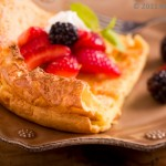 dutch baby pancakes | AFoodCentricLife.com