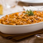 mashed sweet potatoes | AFoodCentricLife.com