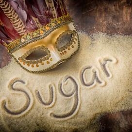 Sugar-Masquerade