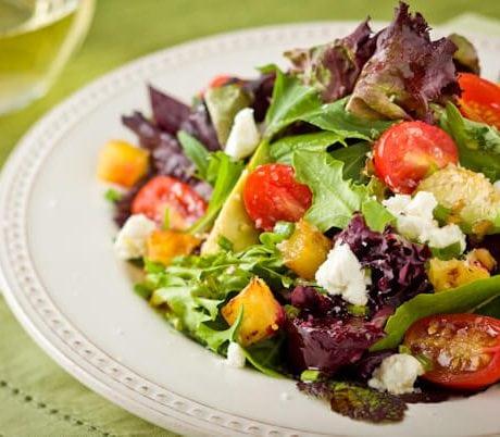 Waimea Salad | AFoodcentricLife.com