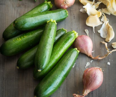 things to do with zucchini|AFoodCentricLife.com