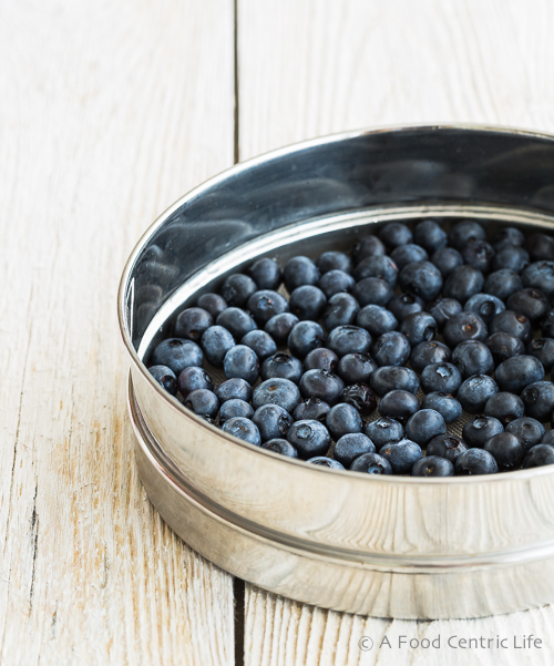 blueberries | AFoodCentricLife.com