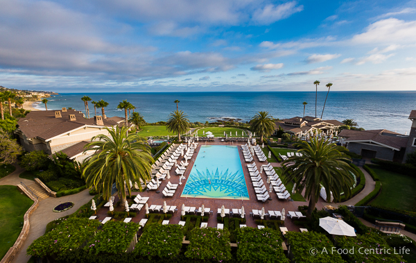Montage Resort and Spa, Laguna Beach, California, USA