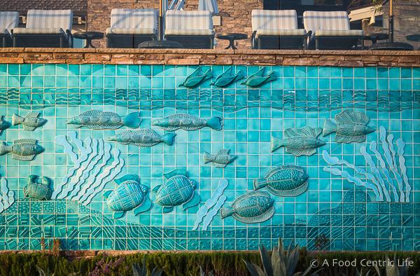 Montage Resort and Spa, Laguna Beach, California, USA