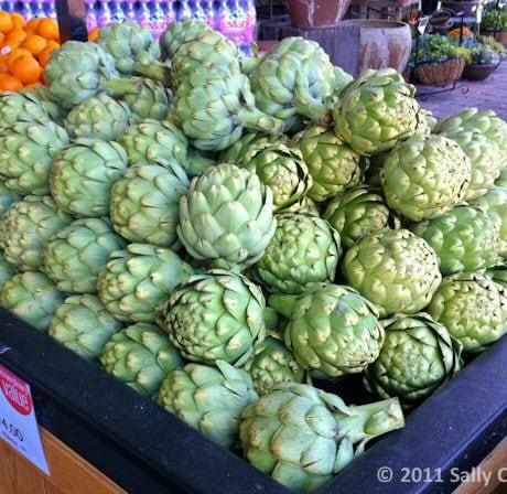 Artichokes | AFoodCentricLife.com