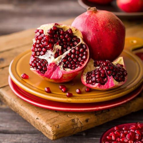 pomegranates | AFoodcentricLife.com