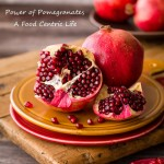 pomegranate seeds | AFoodCentricLife.com