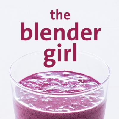 The Blender Girl Smoothie App