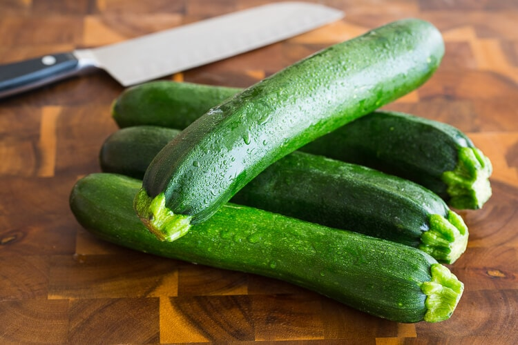 zucchini | AFoodCentricLife.com