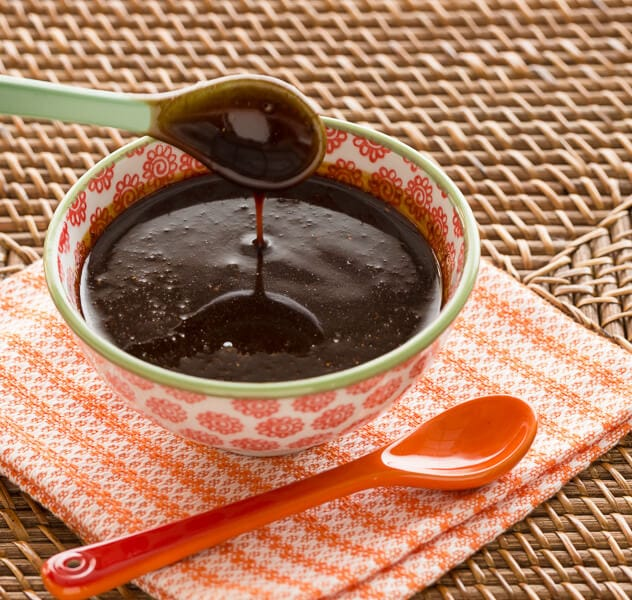 Hoisin Barbecue Sauce Recipe — Dishmaps