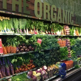 Produce Dept | AFoodCentricLife.com