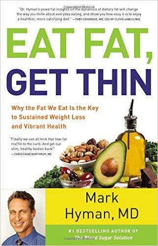 Eat Fat Get Thin|AFoodCentricLife.com