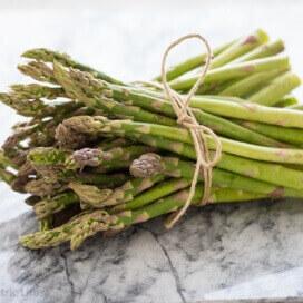 Fresh Asapragus|AFoodCentricLife.com