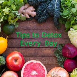 detox vegetables | AFoodCentricLife.com