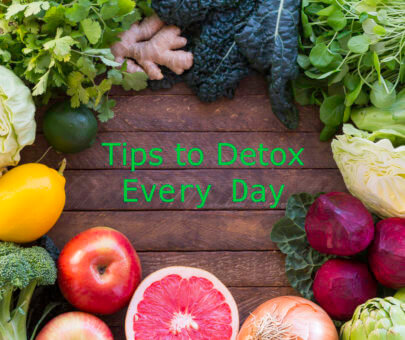 detox vegetables | AFoodCentricLife.com