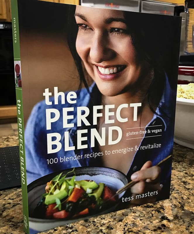The Perfect Blend   AFoodCentricLife.com