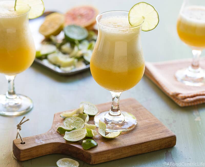 virgin margarita | AFoodCentricLife.com