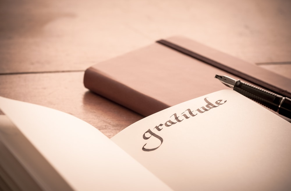Health Benefits of Gratitude | AFoodCentricLife.com