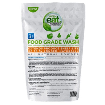 eat cleaner | afoodcentriclife.com