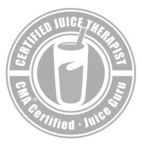 Juice Guru Logo | afoodcentriclife.com