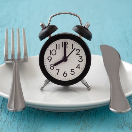 Intermittent Fasting | AFoodcentriclife.com