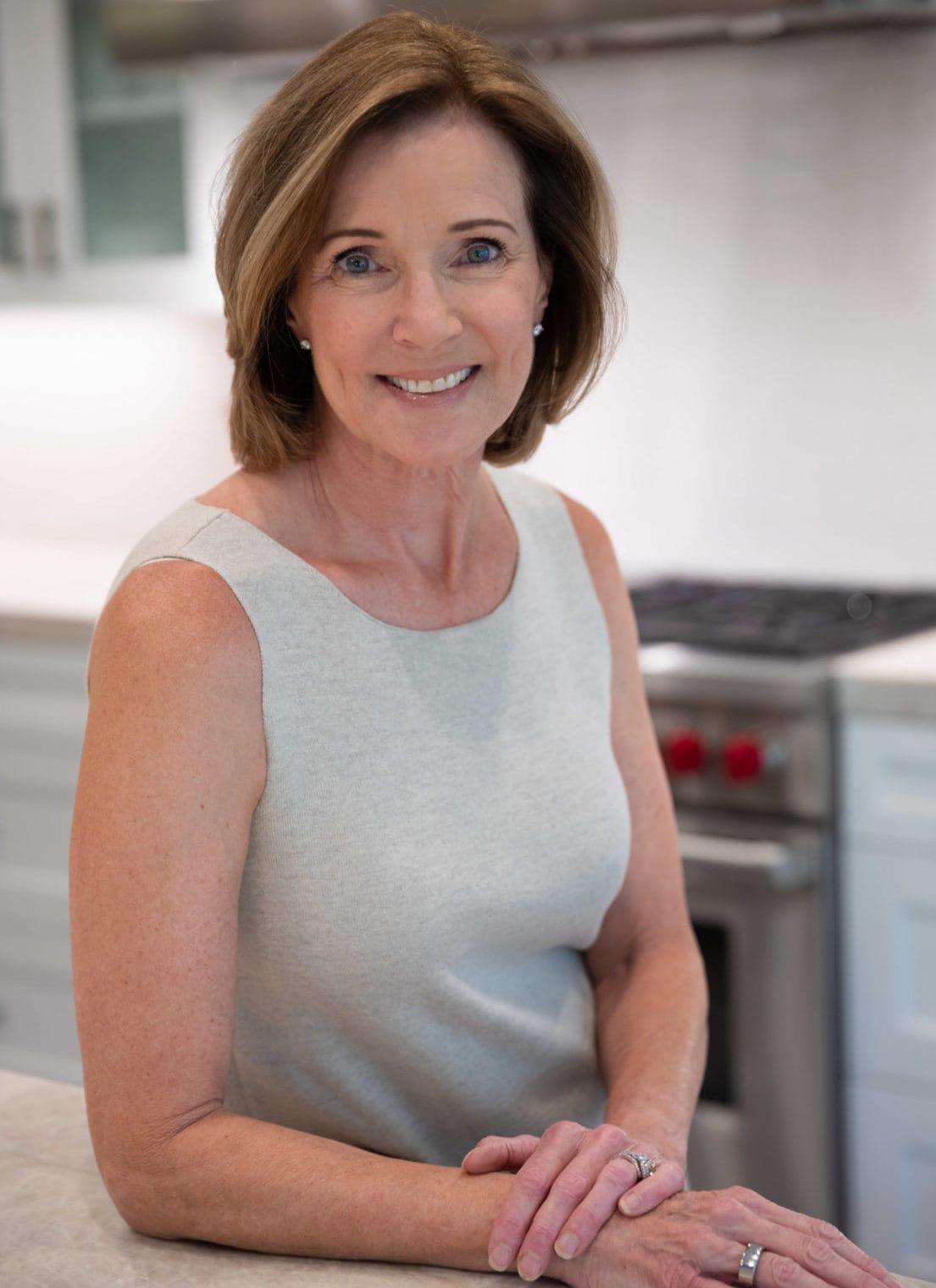 Chef Sally Cameron