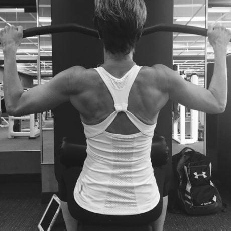 strength straining | afoodcentriclife.com